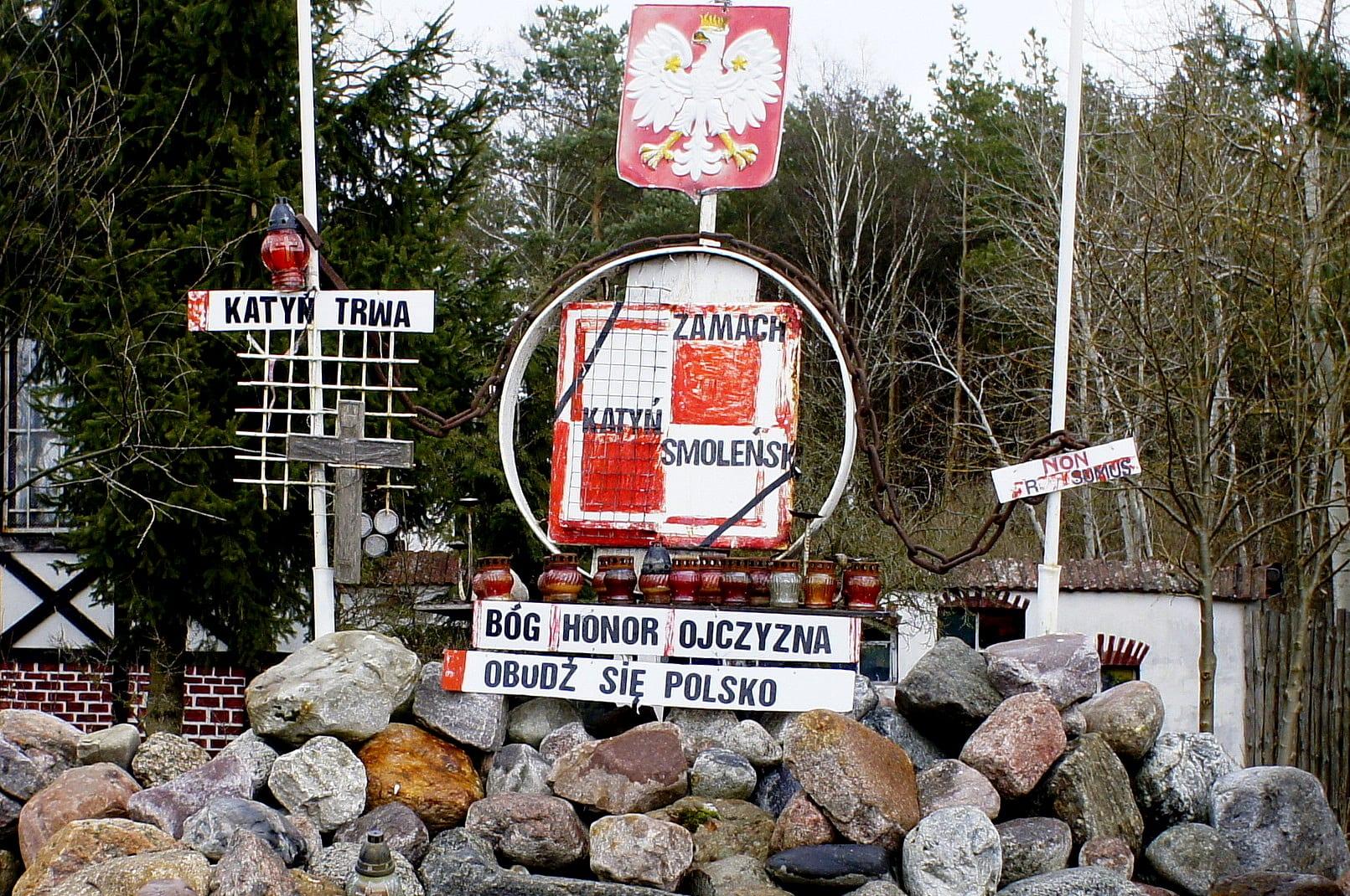 Ciągle czekam na prawdę o Smoleńsku