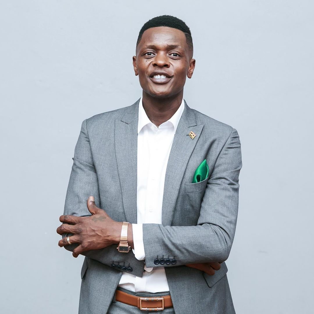 Singer Jose Chameleone is battling a kidney infection. | Doberre