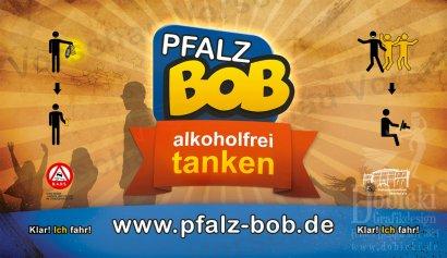 Pfalz BOB Thekenbanner