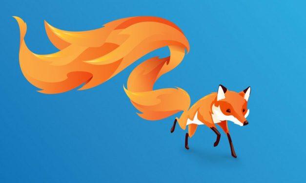 DD 056 Firefox más rápido