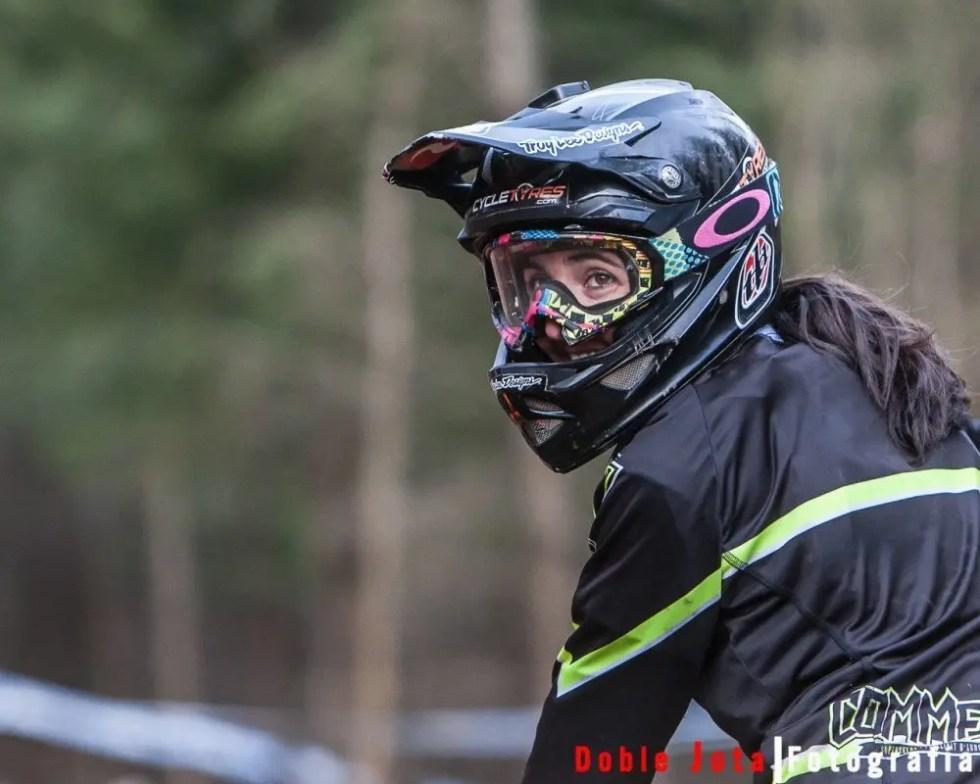 Retrato Rider