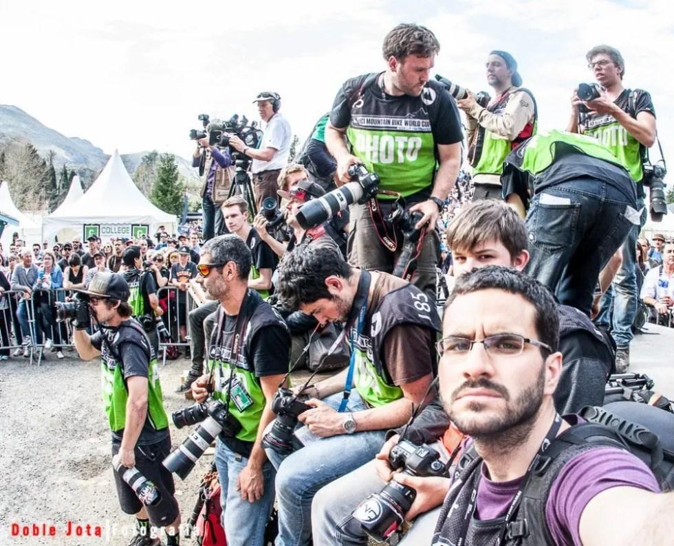 World Cup UCI MTB Lourdes