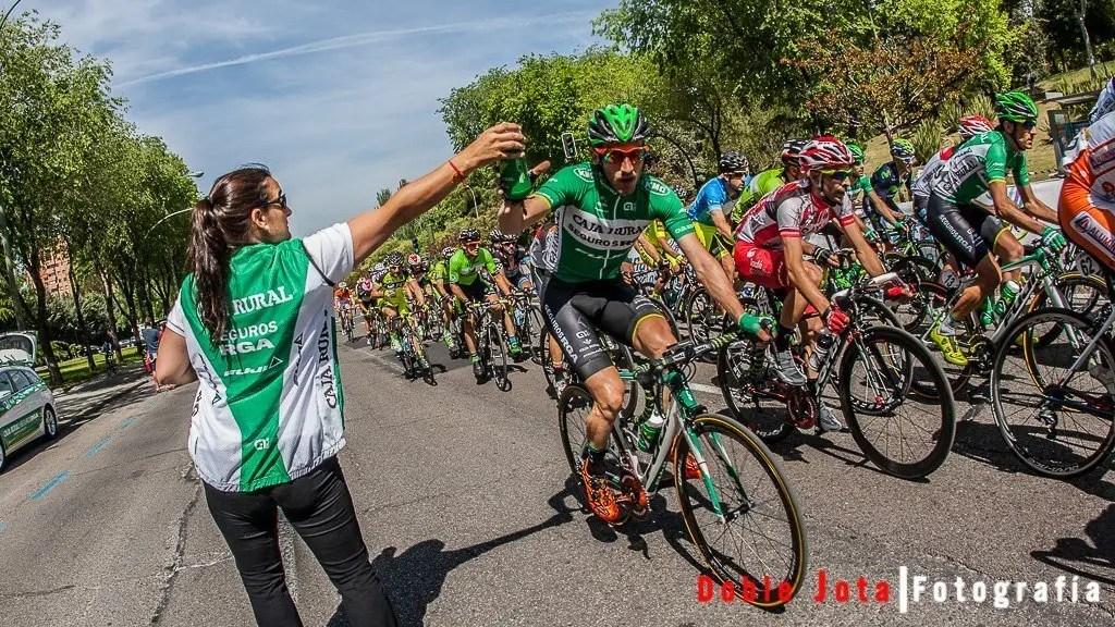 Vuelta Ciclista internacional a Madrid