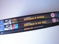 Death Walks Twice - Luciano Ercoli Arrow Box Set