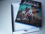 Turbo Kid Edición Limitada - Caja con funda Blu-ray