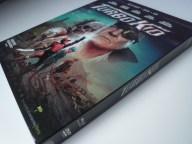 Turbo Kid Edición Limitada - Lateral funda Blu-ray