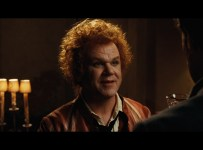 Cirque Du Freak: Vampire's Assistant Blu-ray screen shot 4