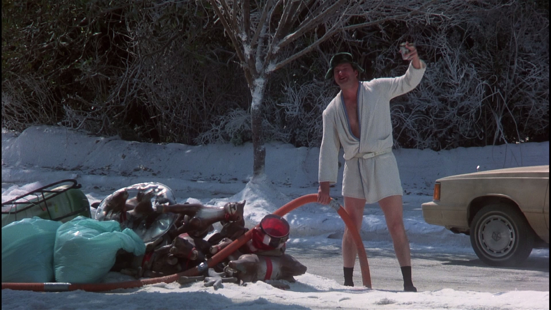 National Lampoon S Christmas Vacation Blu Ray Review