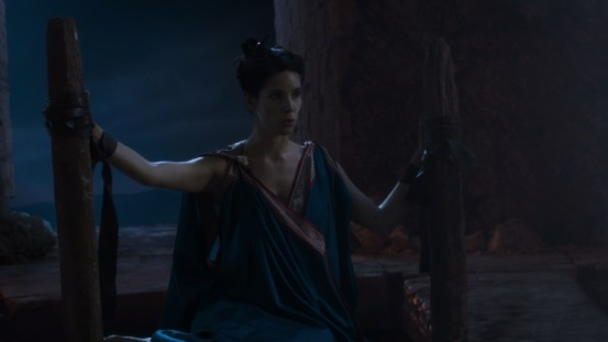 Olympus Season One Blu-ray screen shot 13