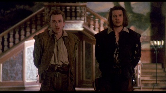 Rosencrantz & Guildenstern Are Dead Blu-ray screen shot 11