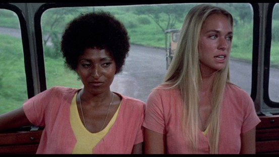 Black Mama, White Mama Blu-ray screen shot 14