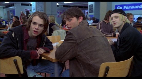 Disturbing Behavior Blu-ray screen shot 10