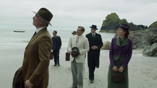 And Then There Were None Blu--ry screen shot 11
