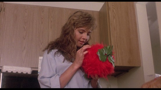 Return of the Killer Tomatoes Blu-ray screen shot 12