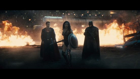 Batman v Superman Blu-ray screen shot 31