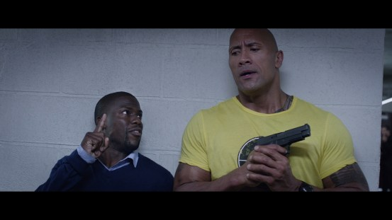 Central Intelligence Blu-ray screen shot 15