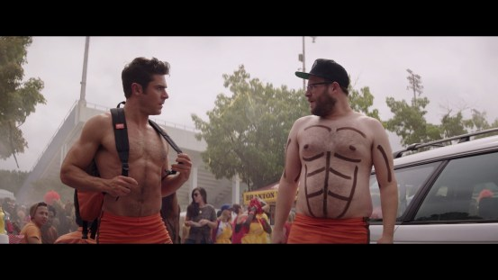 Neighbors 2 Blu-ray screen shot 12