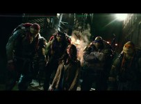 TMNT: Out of the Shadows Blu-ray screen shot 15
