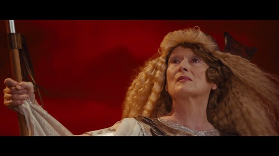 Florence Foster Jenkins Blu-ray screen shot 4