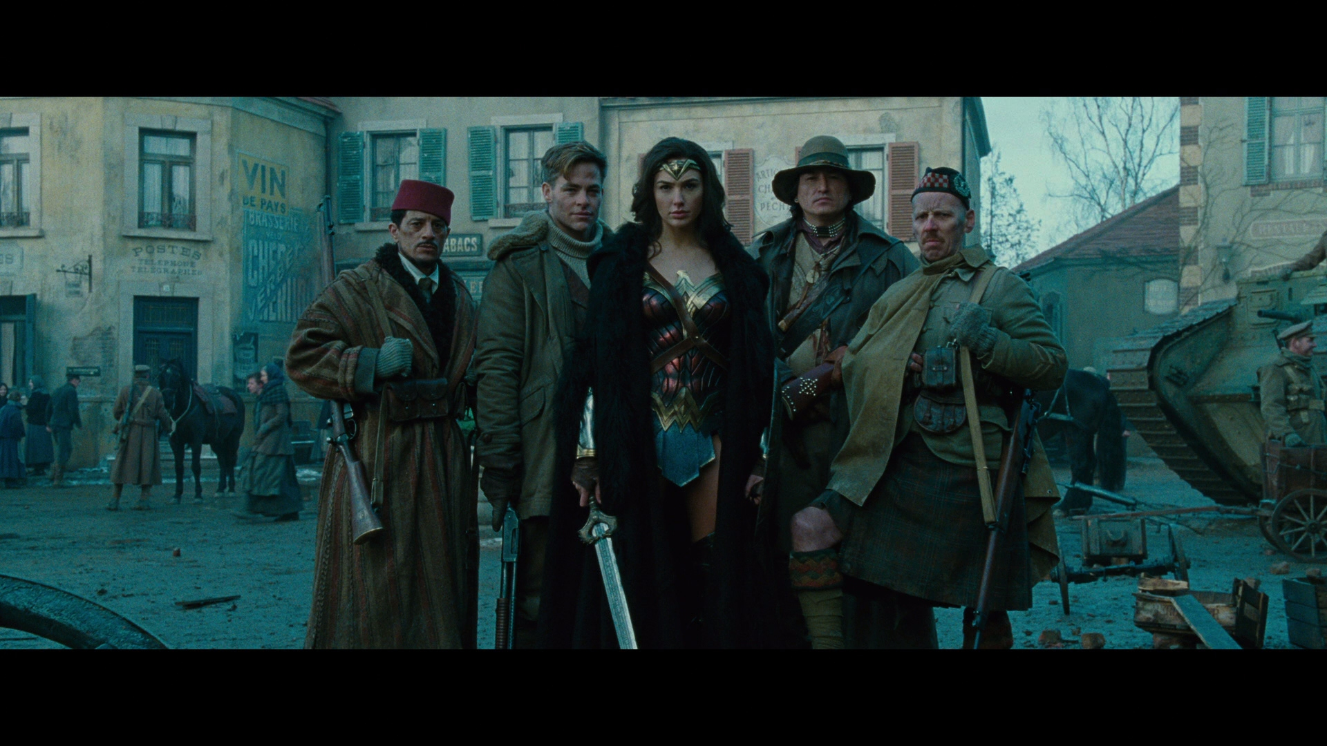 The 15 Unaltered Images Below Represent Blu Ray For An Additional 25 Wonder Woman Screenshots Early Access To All Screens Plus 7000 Already In