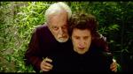 Psychomagic Blu-ray screen shot