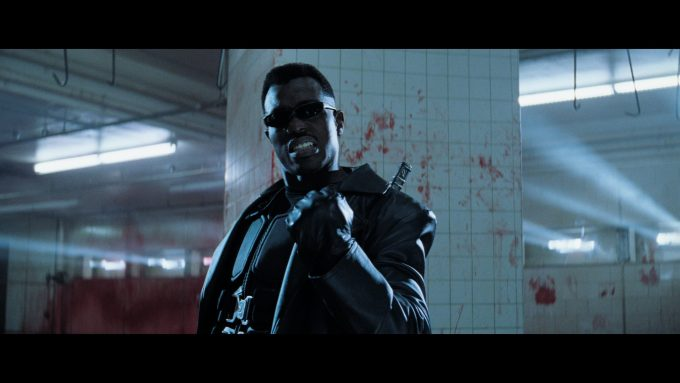 Blade 4K UHD screen shot