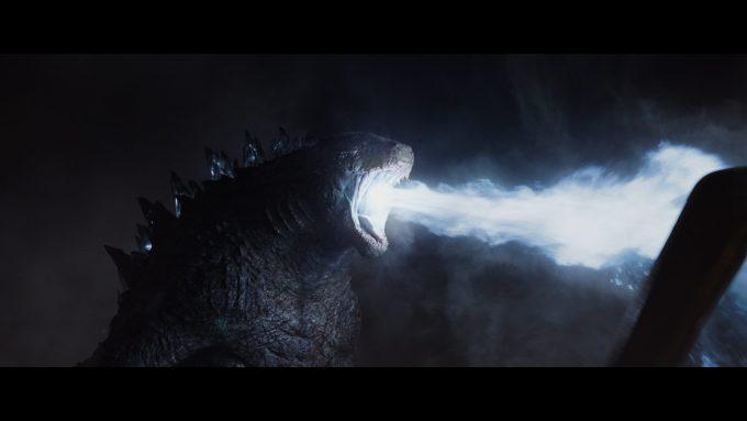 Godzilla (2014) 4K UHD screen shot