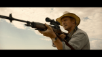 The Marksman Blu-ray screen shot