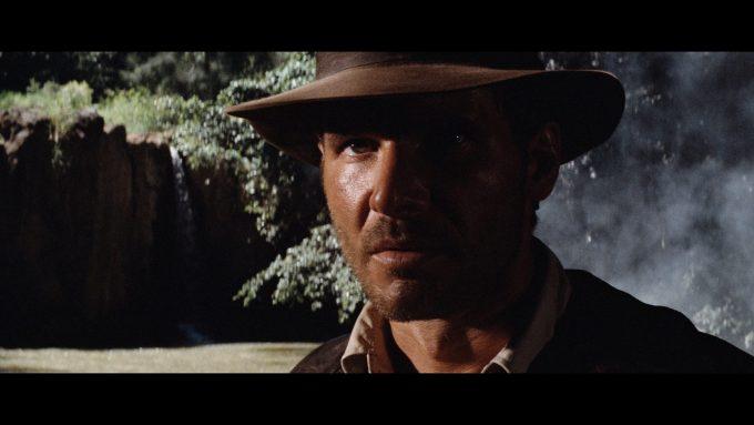 Indiana Jones and the Raiders of the Lost Ark 4K UHD screen shot