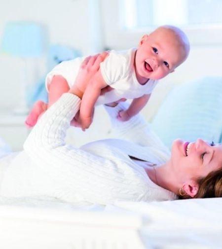 Rozwój odporności i mózgu dziecka