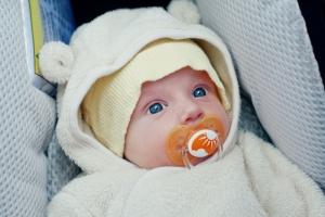 werandowanie dziecka