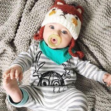 Smoczek dla dziecka