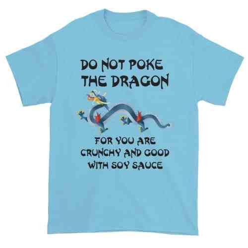 Do Not Poke the Dragon (sky)