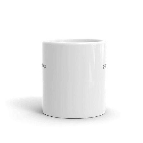 Stay Weird Mug - 11 front