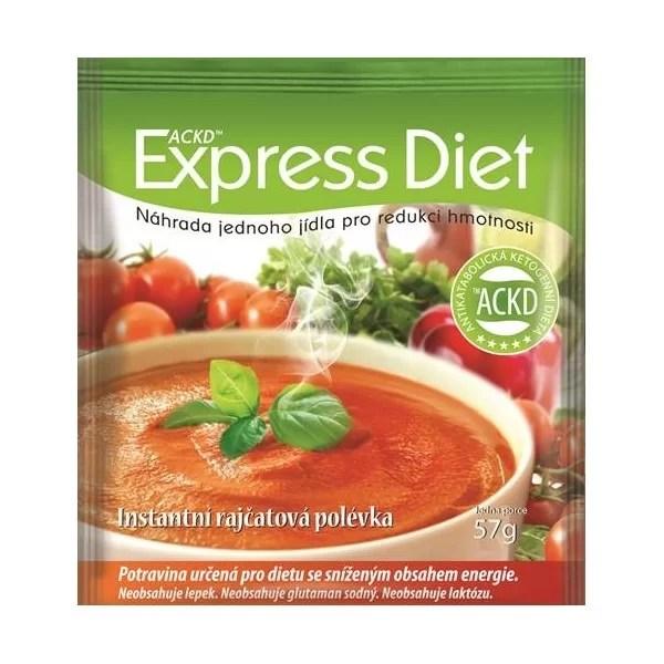 Express Diet Paradajková polievka 57g