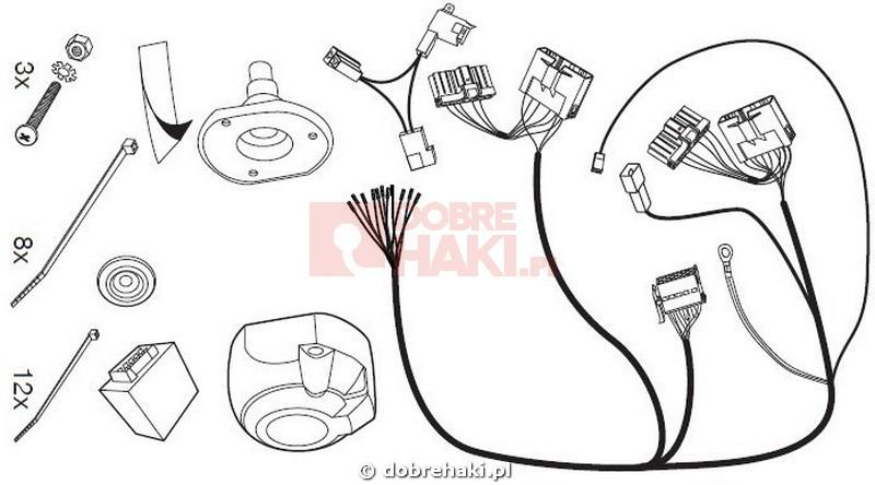 File Name: Ford C Max Towbar Wiring Diagram