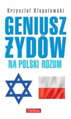 geniusz zydow na polski rozum
