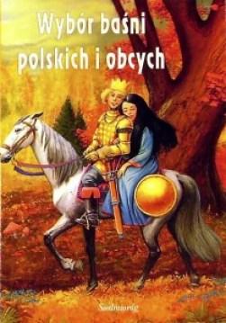 wybor basni polskich i obcych