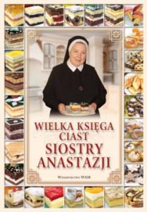 wielka ksiega ciast siostry anastazji