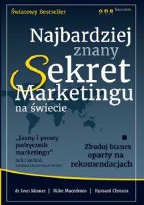 najbardziej znany sekret marketingu na świecie