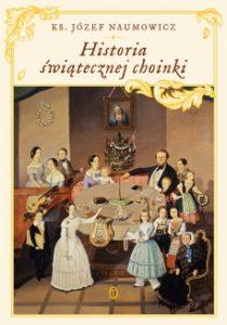 historia świątecznej choinki