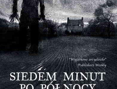 siedem minut po północy