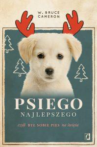 psiego najlepszego czyli był sobie pies na święta