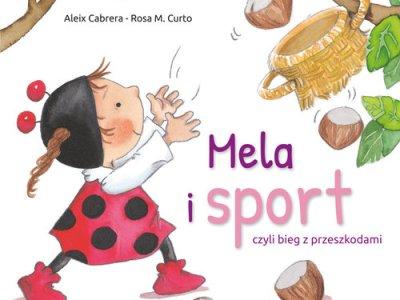 mela i sport