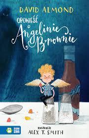 opowieść o angelinie brownie