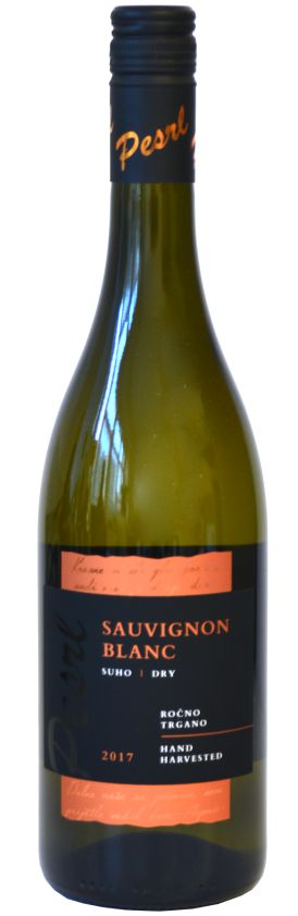 Pesrl Wine
