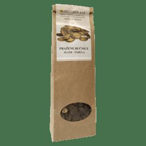 Dýňová semínka s příchutí cibule