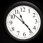 Jeden dzień zawiera 86 400 sekund…