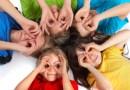 20 zasad prawidłowego wychowania oczami dzieci