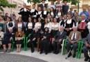 8-osobowe rodzeństwo Melis z Sardynii pobiło rekord świata - mają razem 745 lat